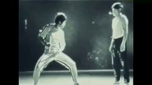 Bruce Lee Fight Real Footage