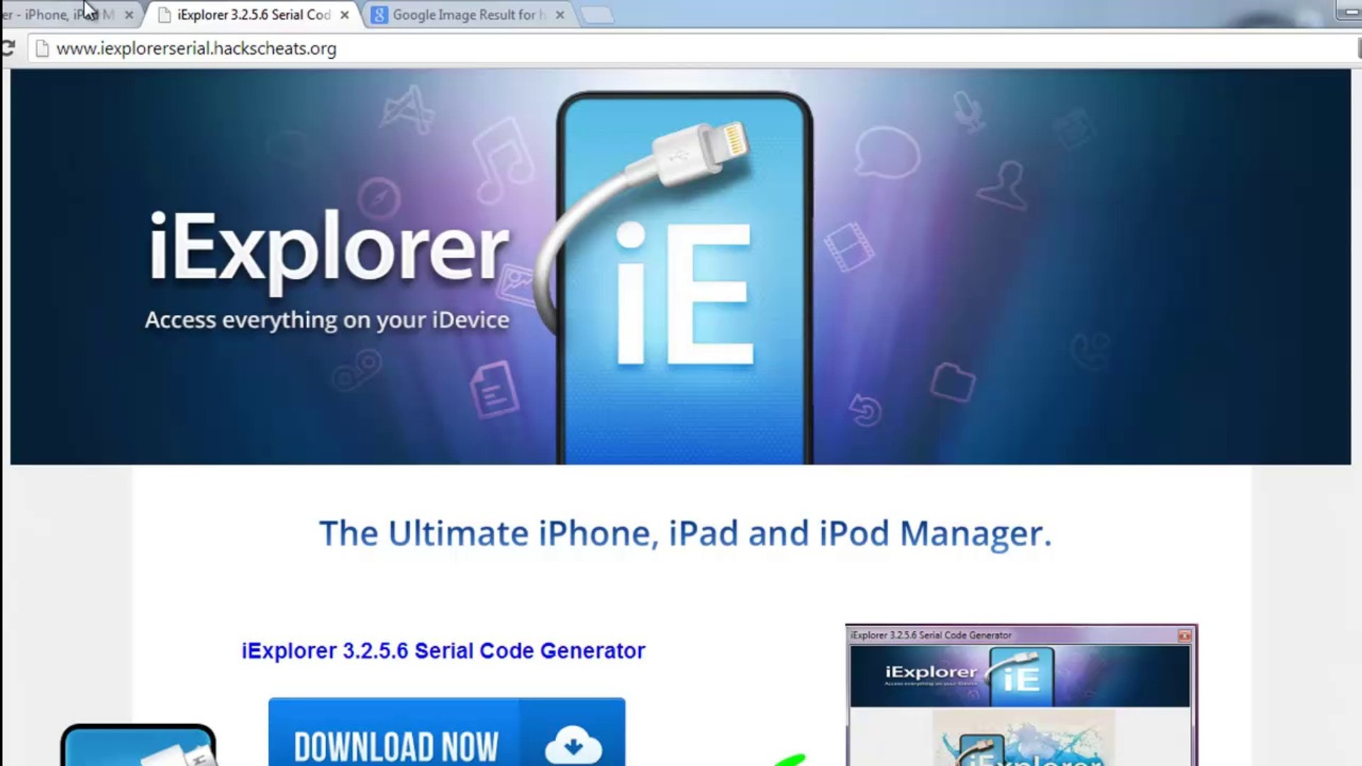 How to get iExplorer Full Version Crack Serial Key WORKING 100%