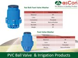 Irrigation Ball Valve, Irrigation Ball Valve manufacturer, Irrigation Ball Valve supplier, exporter from Ahmedabad, India