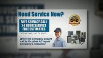 Heating-AC Repair Scottsdale AZ 480-448-5388 PlumbSmart HVAC