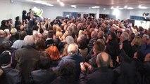 Elections Municipales 2014 : Liste « Continuons Ensemble » élue dès le 1er tour