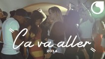 FDV  Ft. Jessy Matador, Makassy & Flavour - Ca Va Aller 2014 (Willy William Remix) OFFICIAL VIDEO HD