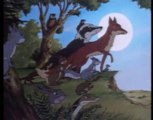Les Animaux du bois de Quat'sous - 1x01 - Le Bois En Danger