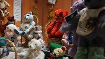 Salon de l'artisanat et des métiers d'art 2013