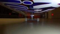 Amazing ride of Ryan Sheckler shots 100% by GoPro in Munich - Skateboarding