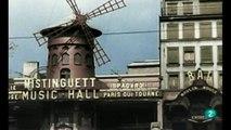 Americanos en Paris: Locos años 20