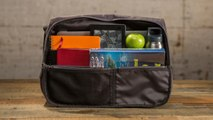 Gadget Lab - A Look at Evernote's Triangle Commuter Bag