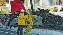 Mort de Paul Walker : La vitesse seule responsable