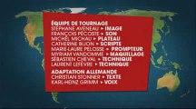 le dessous des cartes 06 Les Cartes De La Guerre Et De La Paix