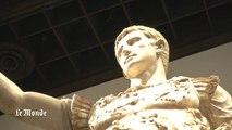 """""""Moi, Auguste, Empereur de Rome"""" s'invite au Grand Palais"""