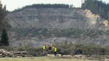 Probable death toll rises to 24 in Washington state mudslide