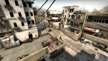 Un Ninja defuse une bombe - Counter strike global offensive - team-aaa.com