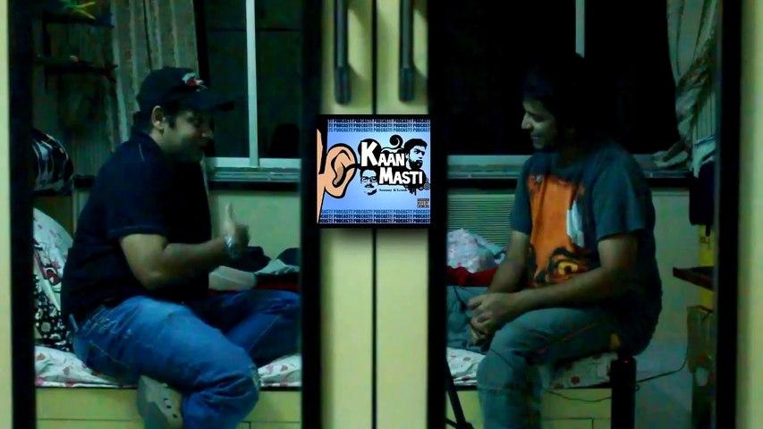 Kaan Masti Ep 1 Feat. Suresh Menon & Hoezaay (Season 2)