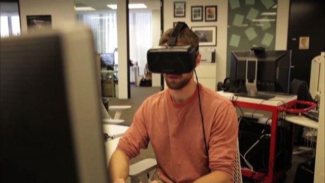 Il social network nella realtà virtuale, Facebook compra Oculus