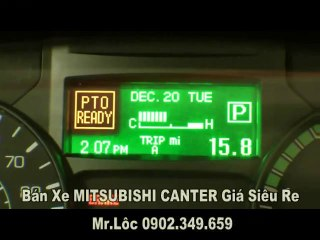 Mitsubishi Canter Resource | Learn About, Share and Discuss