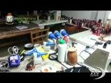 Padova: laboratori come dormitori, denunciati 36 cinesi. C'era anche un bimbo di due anni, operazione della Gdf di Padova