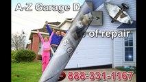 Garage Door Repair Broken Springs Scottsdale AZ 480-295-8855