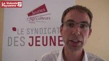 Jeunes Agriculteurs Aveyron : une AG vitaminée !