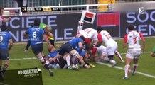 Enquêtes de Régions Sud-Ouest : rugby, la grande mêlée