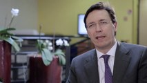 Olivier Chapelle - Why Recticel chose to invest in France