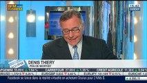 Neopost: résultats annuels 2013: Denis Thiery, dans Intégrale Bourse – 26/03