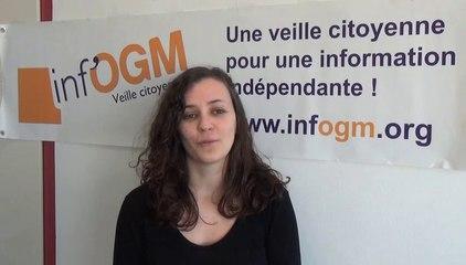 OGM : quel étiquetage en France ? - Inf'OGM