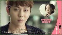 Lee Seung Hwan ft. Lee So Eun & Yong Joon Hyung - I Feel On You MV k-pop [german sub]