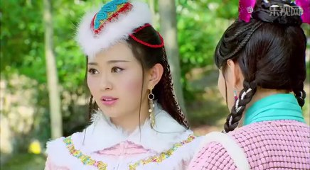 隋唐英雄4 第8集 Heros in Sui Tang Dynasties 4 Ep8