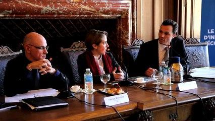 Paroles d'Experts à Lille - Compte-rendu de la conférence