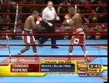 Bernard Hopkins vs Felix Trinidad 2001 09 29 full fight