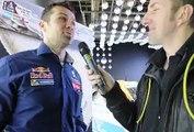 Moto Revue - Dakar 2015 : Cyril Desprès quitte Yamaha pour Peugeot