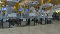 El aeropuerto de Madrid pasa a denominarse Aeropuerto Adolfo Suárez Madrid-Barajas