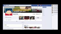 Photo Finder facebook app by face com - video dailymotion
