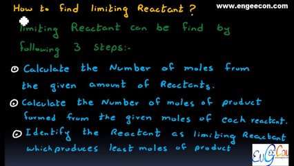 Engeecon: Chemistry Part 6 (Basic Concepts)
