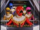 Power Rangers Zeo 46 - Rangers de Dois Mundos Parte 1