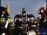 Power Rangers Zeo 47- Rangers de Dois Mundos Parte 2