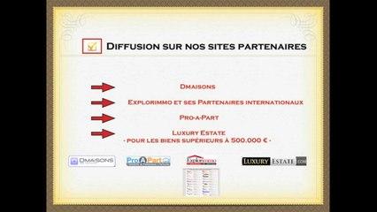 Immofrance International, vendre sa maison de particulier à particulier, sans agence immobilière