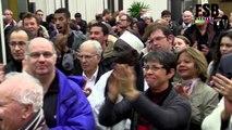1er tour des élections municipales à Fontenay-sous-Bois