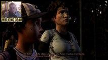 ATACADOS NA PONTE! c_ Facecam - The Walking Dead 2 Parte 2 (Em Português) #2(360p_H.264-AAC)
