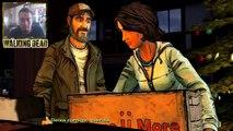 MATÁMOS O AMIGO! - The Walking Dead 2 Parte 2 (Em Português) #4(360p_H.264-AAC)