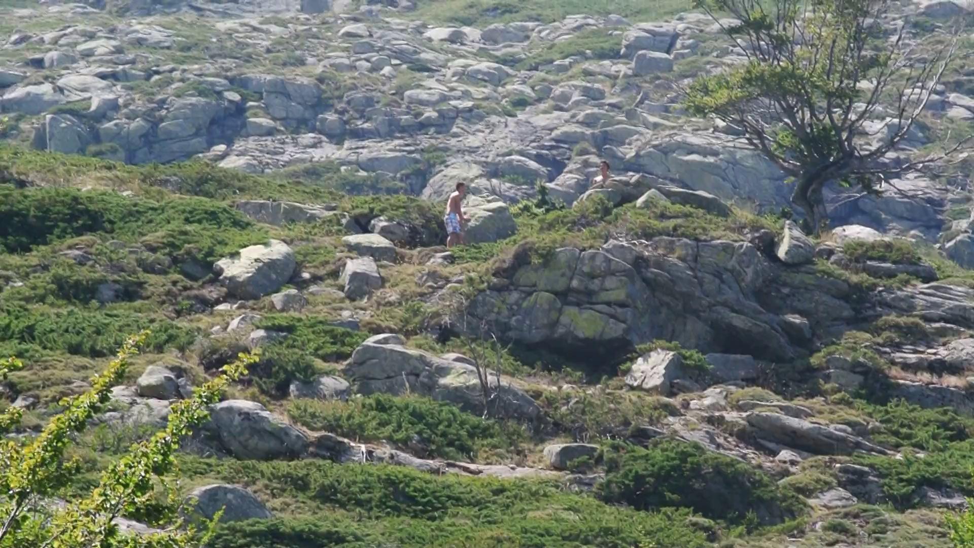 Corse 2013- mais c'est tout près? ou c'est loin?