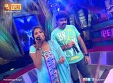 Kuchi Kuchi Rakkamma by Kamalesh and Sherly