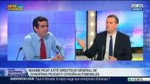 Peugeot a signé un nouveau partenariat avec Dongfeng, Maxime Picat, dans GMB – 27/03