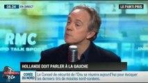 """Le parti pris d'Hervé Gattegno: """"François Hollande doit entendre les Français mais parler à la gauche"""" - 27/03"""