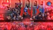 """Митинг """"Освобождение Крыма"""". Санкт - Петербург."""