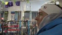 Reportage exclusif : Au coeur du ski cross Français