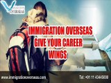 Best Immigration Law Firm – Immigration Overseas