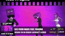 Acapella) Djs From Mars feat  Fragma - INSANE - video