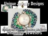 Custom Designed Jewelry | Chandlee Jewelers | Athens GA