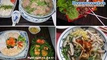 [Dreamtravel.vn] Du lịch vòng quanh Hà Nội, Khám phá vẻ đẹp Hà Nội 01 ngày